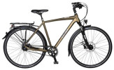 Citybike Velo de Ville A700 Belt 8 Gang Shimano Alfine Freilauf