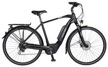E-Bike Velo de Ville AEB200 8 Gang Shimano Nexus Freilauf