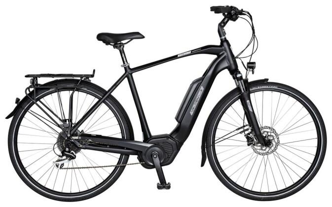 E-Bike Velo de Ville AEB200 8 Gang Shimano Nexus Freilauf 2019