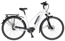 E-Bike Velo de Ville AEB800 E 8 Gang Shimano Alfine Di2 Freilauf