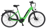 E-Bike Velo de Ville AEB900 E 5 Gang Shimano Nexus Di2 Freilauf