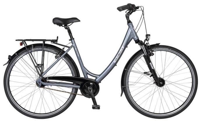 """Citybike Velo de Ville C100 26"""" 7 Gang Shimano Nexus Freilauf 2019"""