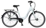 Citybike Velo de Ville C200 7 Gang Shimano Nexus Freilauf