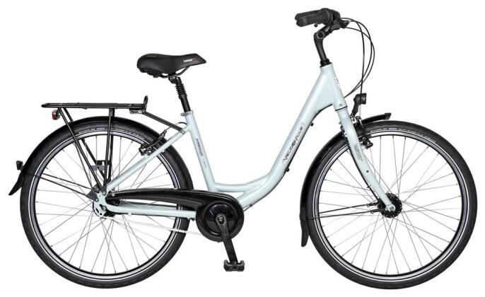 Citybike Velo de Ville C200 8 Gang Shimano Nexus Freilauf 2019