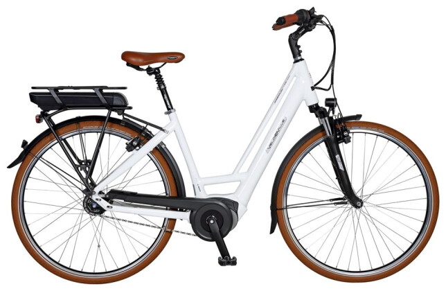 E-Bike Velo de Ville CEB400 8 Gang Shimano Nexus Freilauf 2019