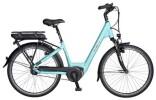 E-Bike Velo de Ville CEB400 Belt 8 Gang Shimano Nexus Freilauf