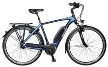 E-Bike Velo de Ville CEB800 8 Gang Shimano Alfine Freilauf