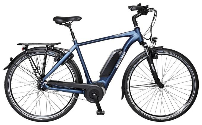 E-Bike Velo de Ville CEB800 11 Gang Shimano Alfine Freilauf 2019