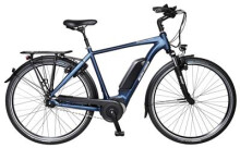 E-Bike Velo de Ville CEB800 10 Gang Shimano Deore XT Mix