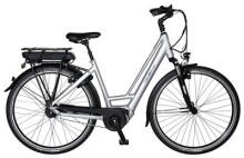 E-Bike Velo de Ville CEB800 E 8 Gang Shimano Nexus DI2 Freilauf