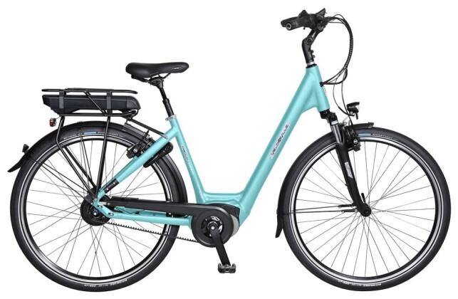 E-Bike Velo de Ville CEB800 Belt 7 Gang Shimano Nexus Freilauf 2019