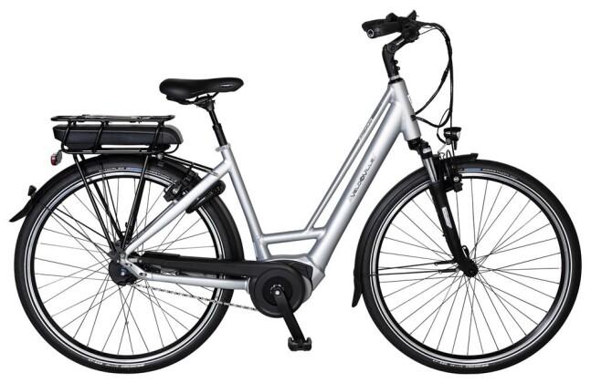 """E-Bike Velo de Ville CEB800 E 26"""" 8 Gang Shimano Nexus DI2 Freilauf 2019"""
