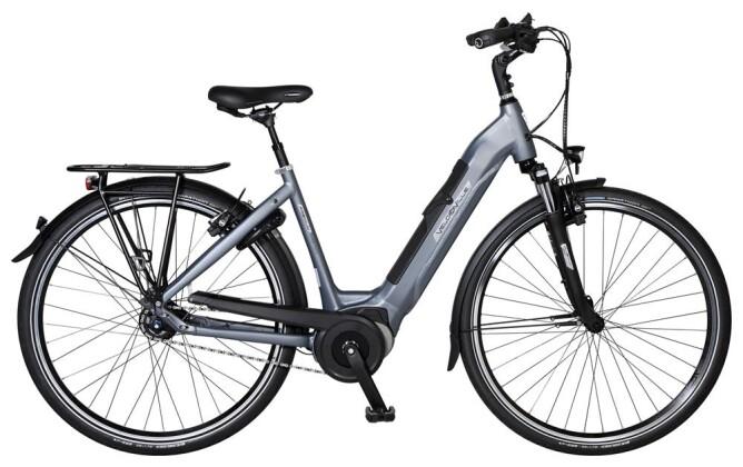 E-Bike Velo de Ville CEB900 11 Gang Shimano Alfine Freilauf 2019