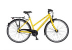 Citybike Velo de Ville L100 24 Gang Shimano Acera
