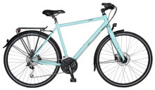 Trekkingbike Velo de Ville L200 27 Gang Shimano Deore Mix