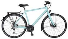 Trekkingbike Velo de Ville L200 27 Gang Shimano Deore XT Mix