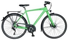 Trekkingbike Velo de Ville L400 30 Gang Shimano Deore XT Mix