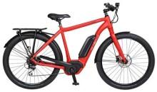 """E-Bike Velo de Ville LEB200 27,5"""" 8 Gang Shimano Acera"""