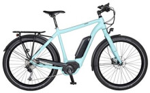 "E-Bike Velo de Ville LEB400 27,5"" 5 Gang Shimano Nexus Freilauf"