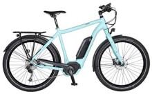 "E-Bike Velo de Ville LEB400 27,5"" 9 Gang Shimano Deore Mix"