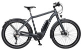 "E-Bike Velo de Ville LEB800 27,5"" 5 Gang Shimano Nexus Freilauf"