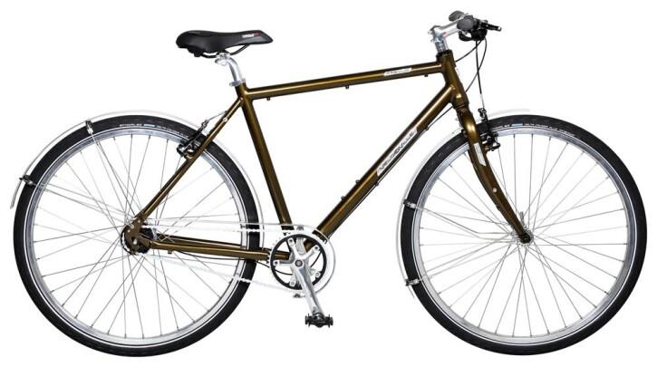 Urban-Bike Velo de Ville V200 8 Gang Shimano Alfine 2019