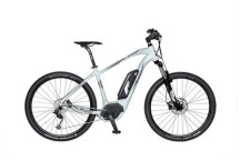 "E-Bike Velo de Ville XEB200 T MTB 29"" 9 Gang Shimano Deore Mix"