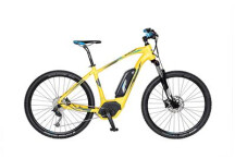 "E-Bike Velo de Ville XEB400 T MTB 29"" 11 Gang Shimano Deore XT Mix"
