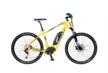 "E-Bike Velo de Ville XEB400 MTB 27,5"" 9 Gang Shimano Deore Mix"