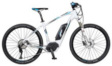 "E-Bike Velo de Ville XEB800 MTB 27,5"" 9 Gang Shimano Deore Mix"