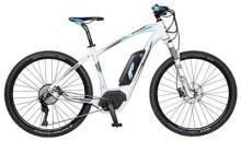 "E-Bike Velo de Ville XEB800 MTB 27,5"" 11 Gang Shimano Deore XT Mix"