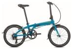 Faltrad Tern Link C8 Blue MO