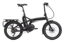 E-Bike Tern Vektron S10 Cargo Rack