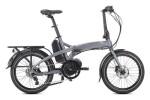 E-Bike Tern Vektron D7i Loader Rack