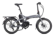 E-Bike Tern Vektron D7i Loader Rack