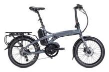 E-Bike Tern Vektron D7i Cargo Rack