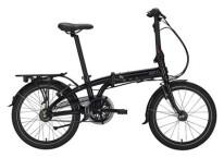 Faltrad Tern Link C3i Black/Grey