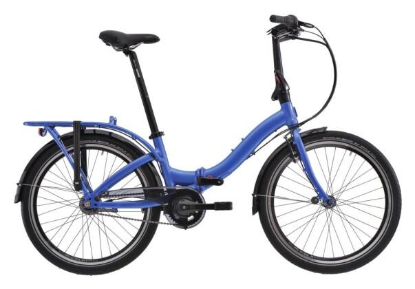 Faltrad Tern Castro P7i Blau 2019