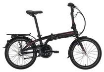 Faltrad Tern Link C3i Black