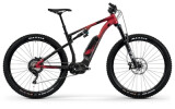 E-Bike Centurion Numinis Trail E F2500