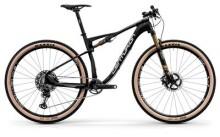 Mountainbike Centurion Numinis Carbon XC 4000