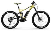 E-Bike Centurion No Pogo E R2500 grün