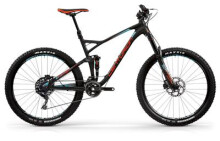 Mountainbike Centurion No Pogo 2000