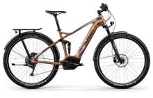 E-Bike Centurion Lhasa E R850i EQ