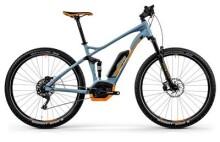 E-Bike Centurion Lhasa E R850