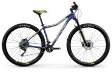 Mountainbike Centurion EVE Pro 600 blau