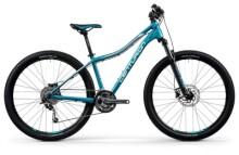 Mountainbike Centurion EVE Pro 200 petrol