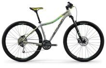 Mountainbike Centurion EVE Pro 200 grau