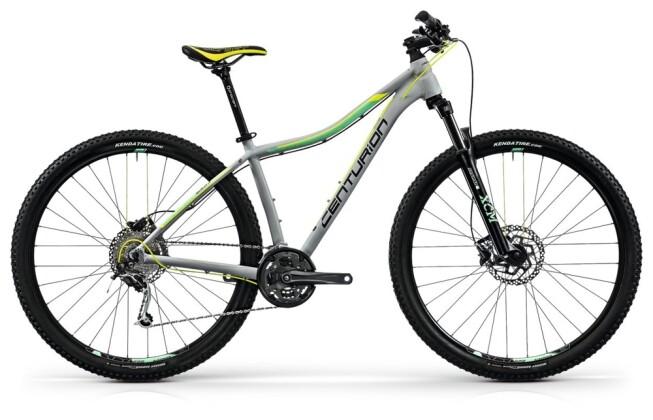 Mountainbike Centurion EVE Pro 200 grau 2019