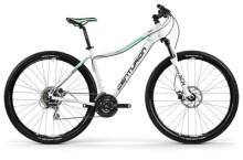 Crossbike Centurion EVE Comp 50
